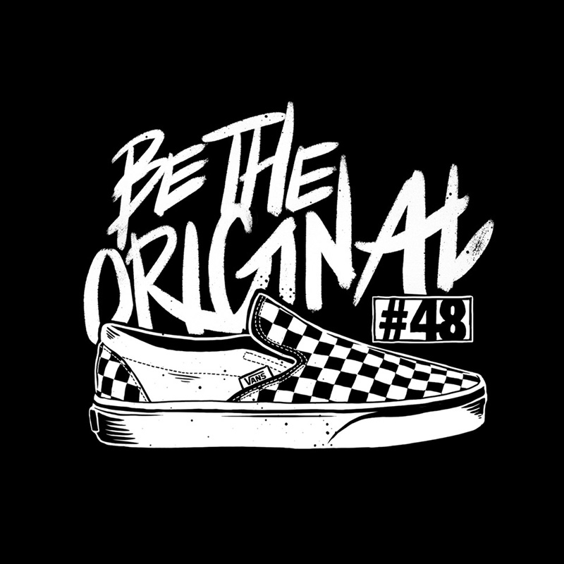 Be the Original